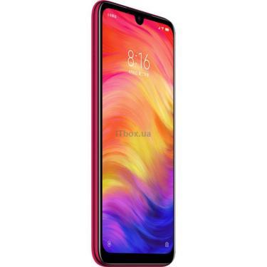 Мобільний телефон Xiaomi Redmi Note 7 4/64GB Nebula Red - фото 4