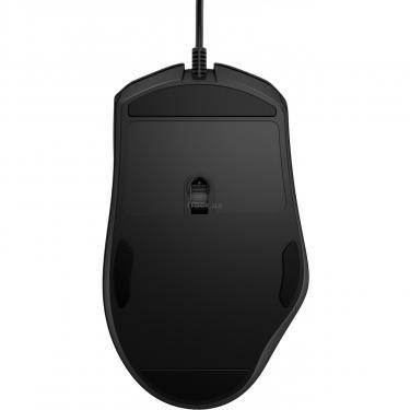 Мышка HP OMEN 400 USB Black Фото 1