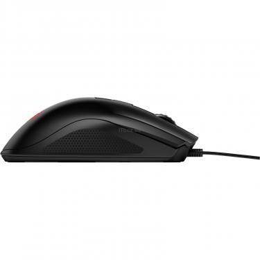 Мышка HP OMEN 400 USB Black Фото 5