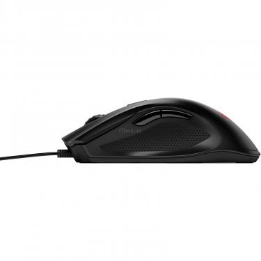 Мышка HP OMEN 400 USB Black Фото 6