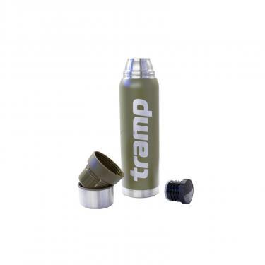 Термос Tramp 0,9 л оливковый (TRC-027-olive) - фото 2