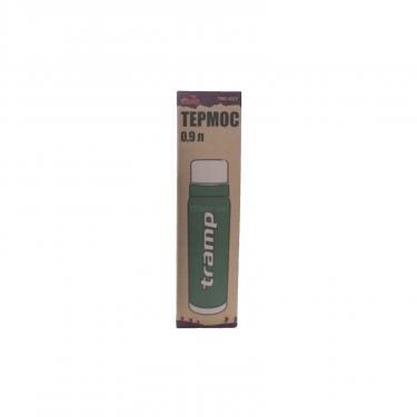 Термос Tramp 0,9 л оливковый (TRC-027-olive) - фото 3