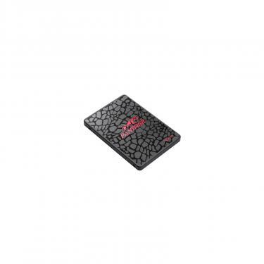 "Накопичувач SSD 2.5"" 256GB Apacer (85.DB2A0.B100C) - фото 5"