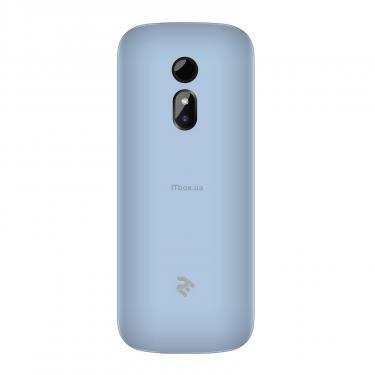 Мобильный телефон 2E E240 2019 City Blue (680576170002) - фото 2
