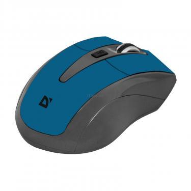 Мышка Defender Accura MM-965 Blue Фото 2