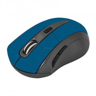 Мышка Defender Accura MM-965 Blue Фото