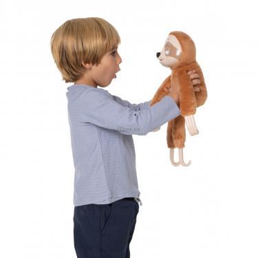 Интерактивная игрушка IMC Ленивец Мистер Слу Фото 4