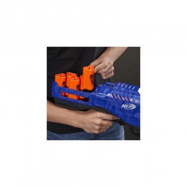 Игрушечное оружие Hasbro Nerf Элит Трилоджи DS-15 Фото 4