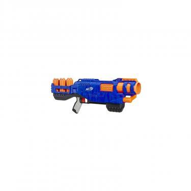 Игрушечное оружие Hasbro Nerf Элит Трилоджи DS-15 Фото