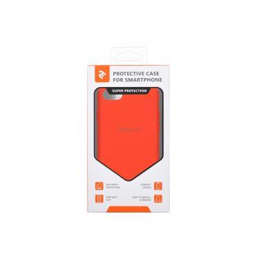 Чехол для моб. телефона 2E Apple iPhone 7/8, Liquid Silicone, Red (2E-IPH-7/8-NKSLS-RD) - фото 3