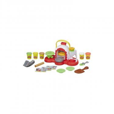 Набір для творчості Hasbro Play-Doh Печемо піцу (E4576) - фото 2