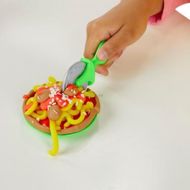 Набір для творчості Hasbro Play-Doh Печемо піцу (E4576) - фото 6