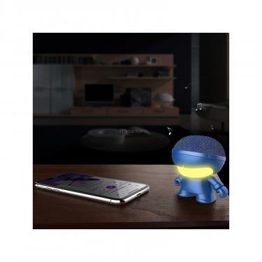 Интерактивная игрушка Xoopar Акустическая система Mini Xboy Металлик Blue Фото 2