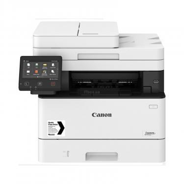 Багатофункціональний пристрій Canon MF443dw c Wi-Fi (3514C008) - фото 1