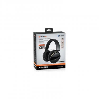 Навушники REAL-EL GD-880 Black - фото 12