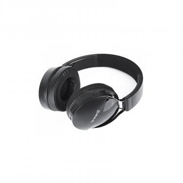 Навушники REAL-EL GD-880 Black - фото 3