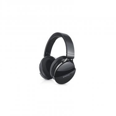Навушники REAL-EL GD-880 Black - фото 1