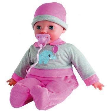 Кукла Simba Лаура На прогулке с аксессуарами 24 звук. эффекты Фото
