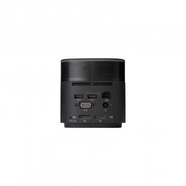 Порт-репликатор HP TB Dock 120W G2 w/ Audio (3YE87AA) - фото 1