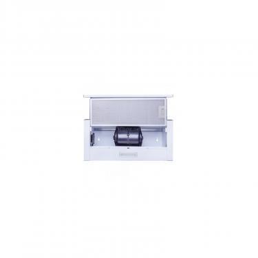 Вытяжка кухонная Minola HTL 6414 WH 800 LED Фото 3