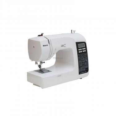 Швейная машина Minerva 1000 M-EX (1000M-EX) - фото 2