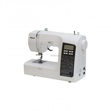 Швейная машина Minerva 1000 M-EX (1000M-EX) - фото 3