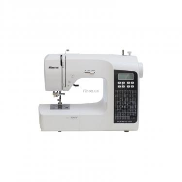 Швейная машина Minerva 1000 M-EX (1000M-EX) - фото 1