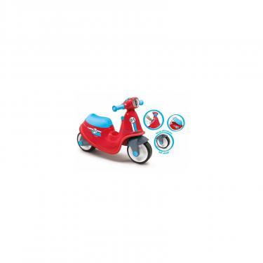 Біговел Smoby червоний (721003) - фото 6