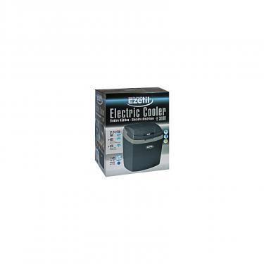 Автохолодильник Ezetil E-3000 12V/24/230V AES/LCD SSBF (4020716802541) - фото 4