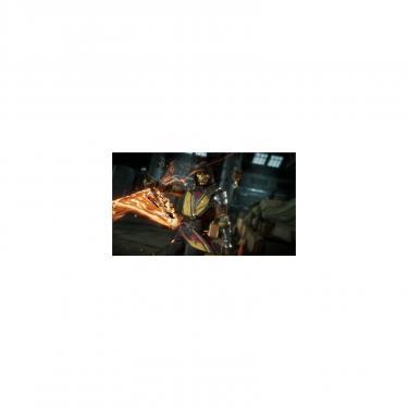 Игра SONY Mortal Kombat 11 [PS4, Russian subtitles] (2221566) - фото 2