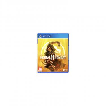 Игра SONY Mortal Kombat 11 [PS4, Russian subtitles] (2221566) - фото 1