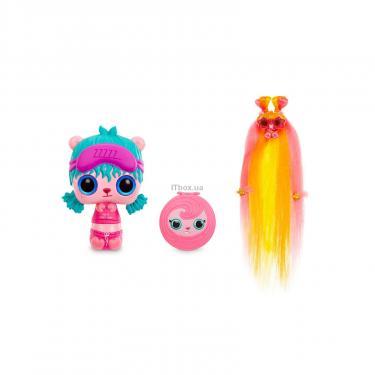 Игровой набор Pop Pop Hair Surprise Модная Прическа с аксессуарами Фото 9
