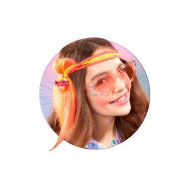 Игровой набор Pop Pop Hair Surprise Модная Прическа с аксессуарами Фото 11