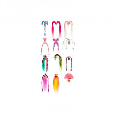 Игровой набор Pop Pop Hair Surprise Модная Прическа с аксессуарами Фото 2