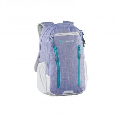 Рюкзак Caribee Hoodwink 16 Violet (927775) - фото 1