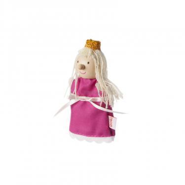 Игровой набор Goki Набор кукол для пальчикового театра Фото 4