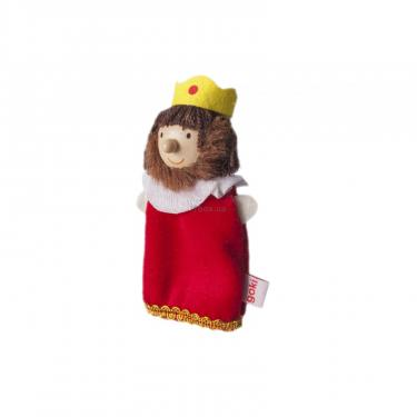Игровой набор Goki Набор кукол для пальчикового театра Фото 5