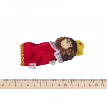 Игровой набор Goki Набор кукол для пальчикового театра Фото 6