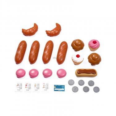 "Игровой набор Smoby Пекарня Багети та круасани"" з еле Фото 1"