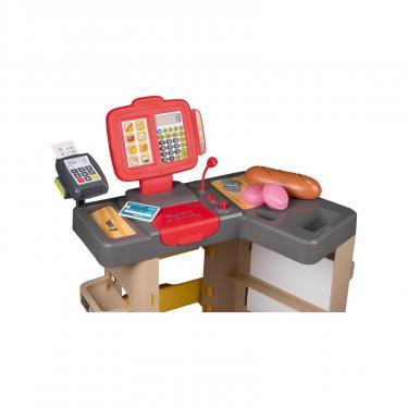 "Игровой набор Smoby Пекарня Багети та круасани"" з еле Фото 3"