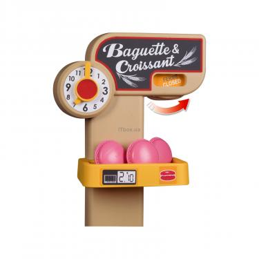 "Игровой набор Smoby Пекарня Багети та круасани"" з еле Фото 5"