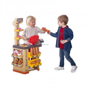 "Игровой набор Smoby Пекарня Багети та круасани"" з еле Фото 6"