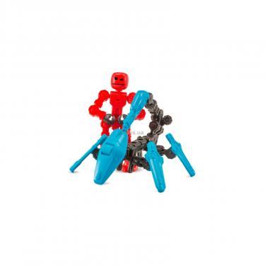 Игровой набор Stikbot для анимационного творчества Klikbot S1 Студия син Фото 1