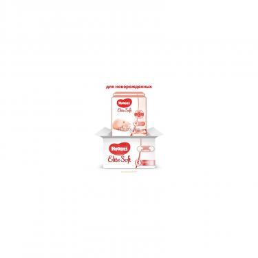Подгузник Huggies Elite Soft 2 Box (4-6 кг) 164 шт (5029053547992) - фото 2