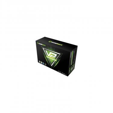 Блок питания Gamemax 450W Фото 9
