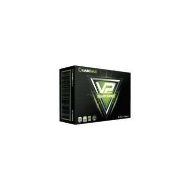 Блок питания Gamemax 450W Фото 8