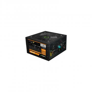 Блок питания Gamemax 450W Фото