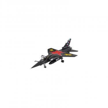 Сборная модель Revell Многоцелевой истребитель Дассо «Мираж» F1. Масштаб Фото 1
