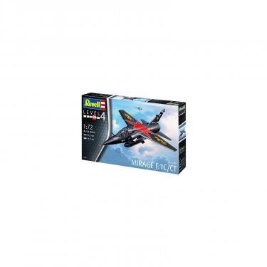 Сборная модель Revell Многоцелевой истребитель Дассо «Мираж» F1. Масштаб Фото