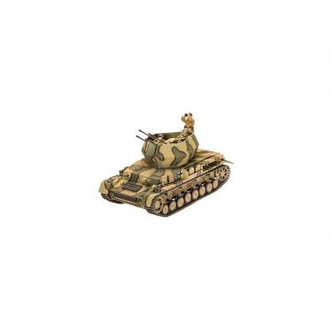 Сборная модель Revell Противовоздушный танк IV «Смерч». Масштаб 1:35 Фото 1